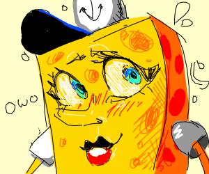 Spongebob the Anime