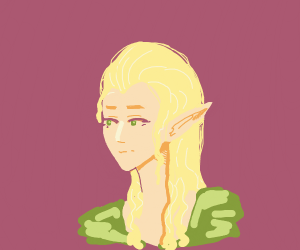 Elf or Fairy