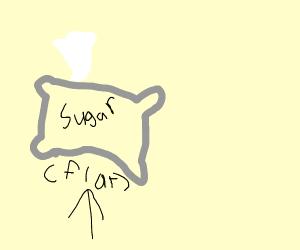 Flat Sugar