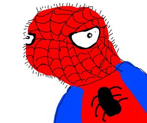 derp spiderman