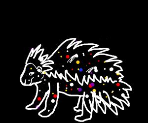 Space Porcupine