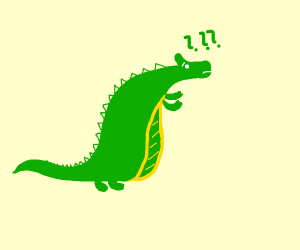 confused good dinosaur