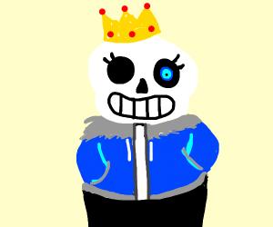 Queen Sans