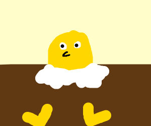 UH OH jake the dog did a POOPY IN HIS DIAPER