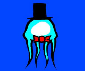 Classy jellyfish