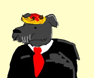 President Dog-ald Tramp