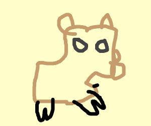 The Incredible Capybara
