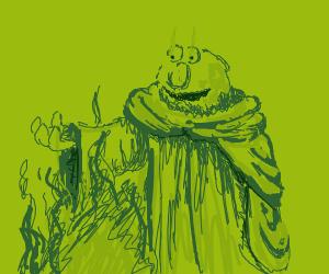 Saint Elmo's Fire