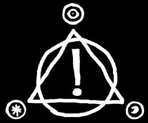 Panic At The Disco Logo