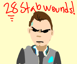 Stab Wounds