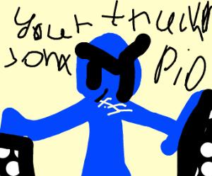 Your Truckersona (PIO)