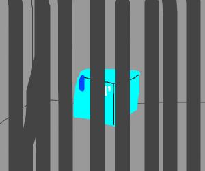 Locked Ice