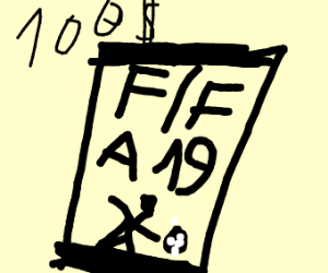 Fifa '19