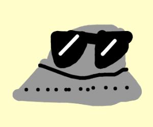 cool UFO
