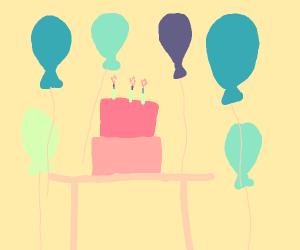 birthday! (amazing art btw)
