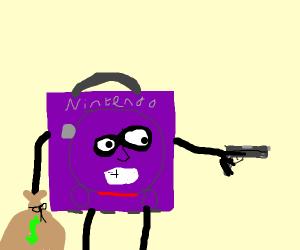 Nintendo CrimeCube