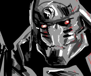 Alphonse From Full Metal Alchemist