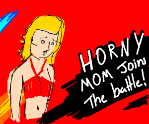 naked woman wants to smash