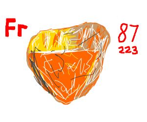 Francium (Element)