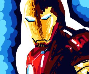 Iron Thanos