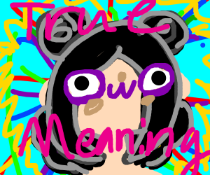 The true meaning of OwO