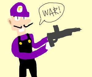 WARluigi