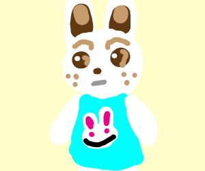 Favorite Animal Crossing villager