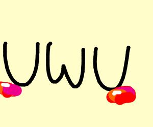 UWU. That's all.