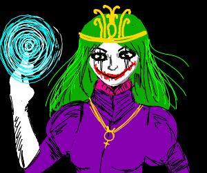 magic princess joker