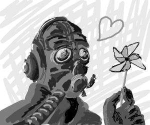 Pilot (Romantically Apocalyptic)