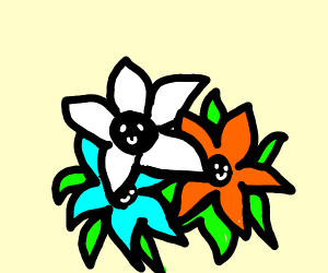 Kawaii Flowers