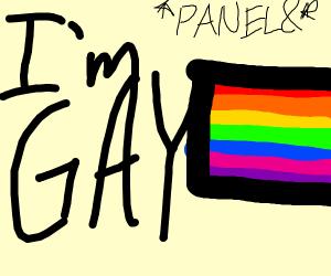 I'll make panel 8 my profile picture