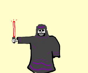 Jedi master grim reaper