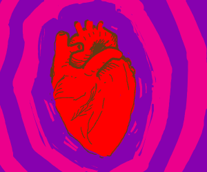 Anatomically Correct Human Heart