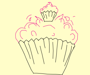 Cupcakeception