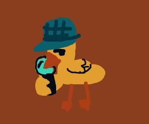 Ducktecive