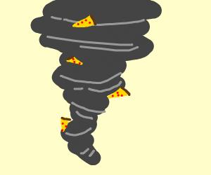 pizzanado