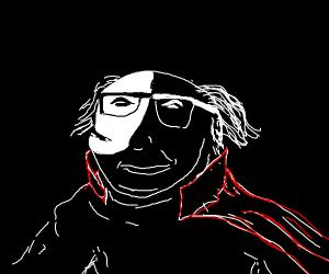 Danny Devito, the phantom thief