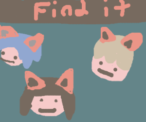 step 1:find all the furries
