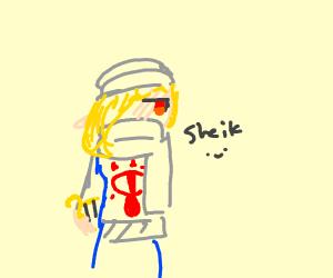 Sheik (LoZ)