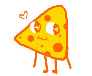 CUTE CHEESE (very very cute cheese)