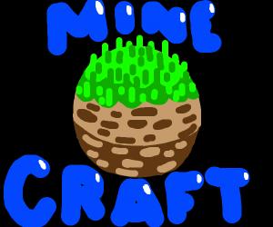 round Minecraft
