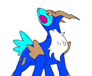 cobalion (pokemon)