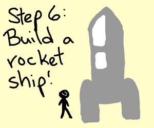 Step 5. Get the greatest idea of your life