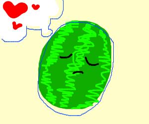 Single Watermelon