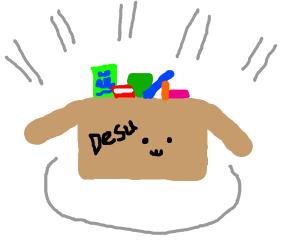 Desu-Box
