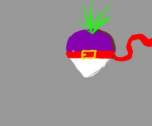 Pet Turnip