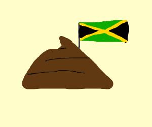 Jamaican Poop