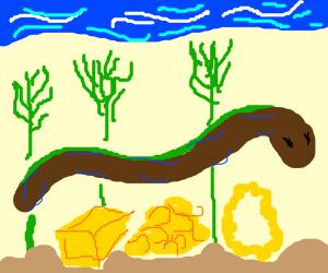 Rich Eel