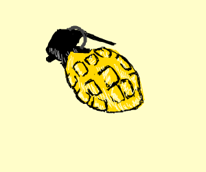 lemonade grenade
